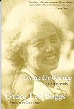 Book cover with sepia-toned photo of Grace Lee Boggs, title over top in white